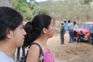 Carlos y Alma