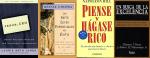 Ejemplos de libritos basura (populares)