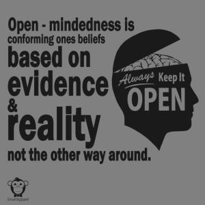 open-mind